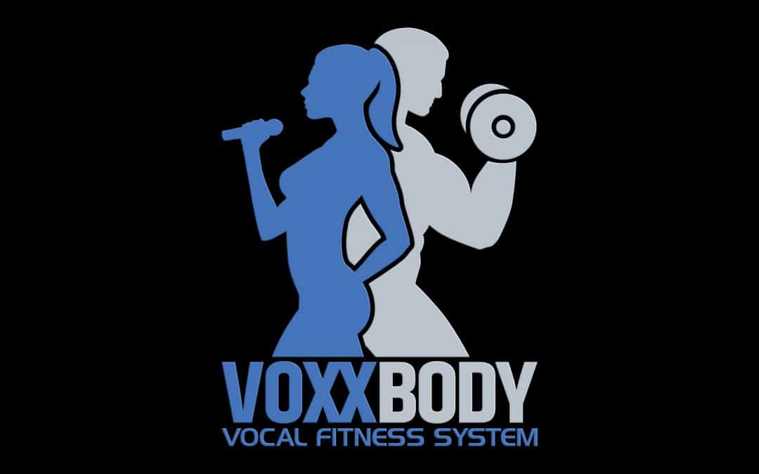 The VOXXBODY VOCAL FITNESS SYSTEM